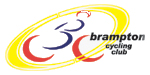 Brampton Cycling Club Logo